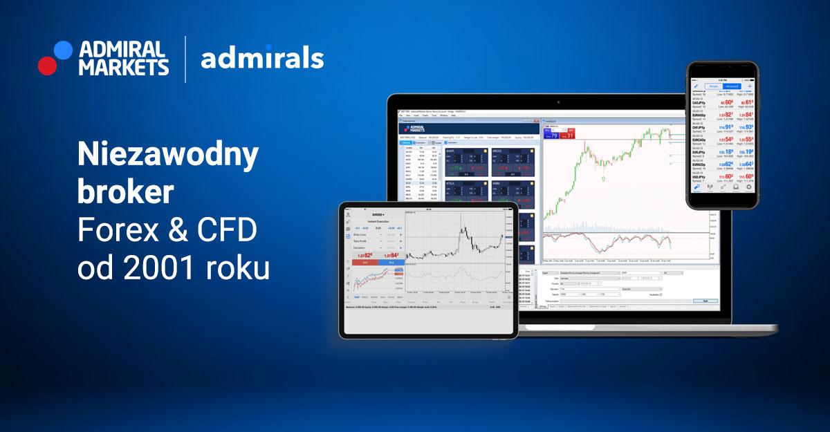 Admiral Markets: Handluj na CFD na Forex, Towary i nie ...
