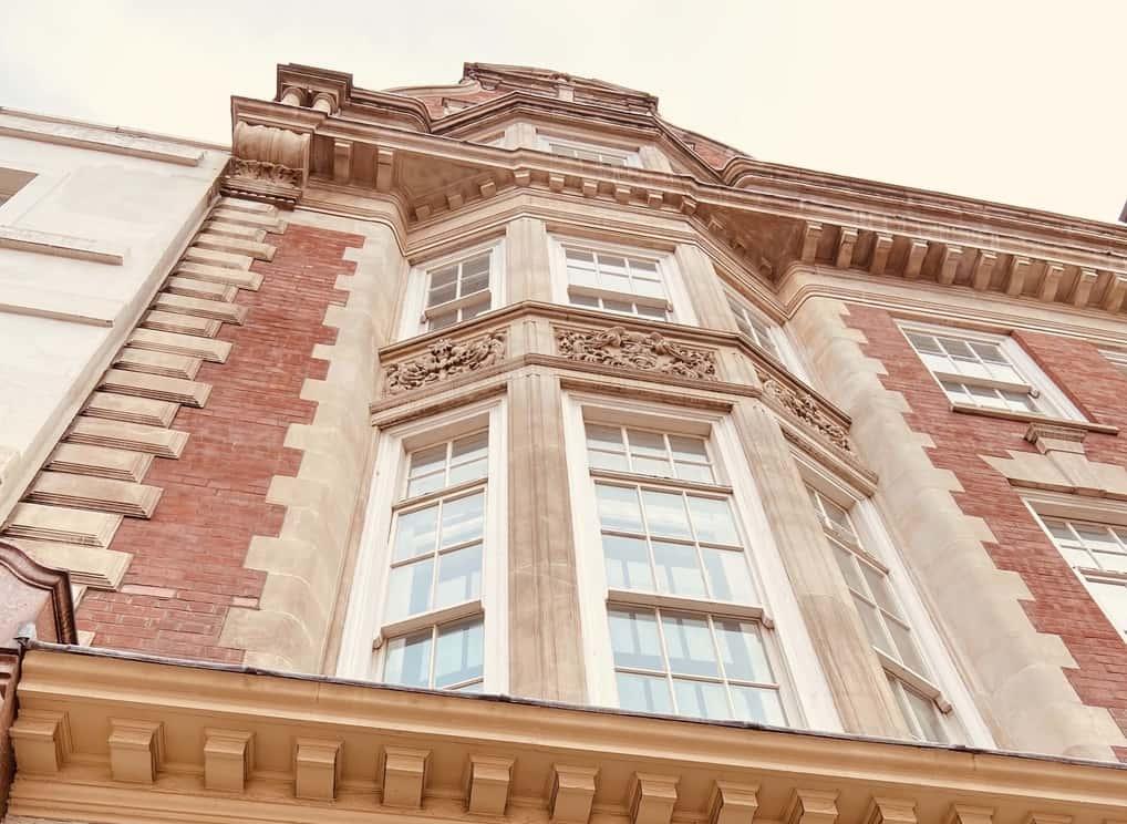 Admiral Markets UK Ltd Office in London