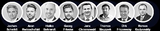 Traden Sie Forex & CFDs mit besten Spreads, Service aus Berlin und dem MetaTrader: DAX, Dow, EURUSD und mehr