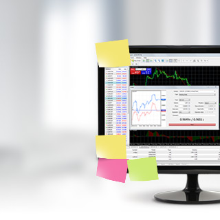 Questions MetaTrader 4