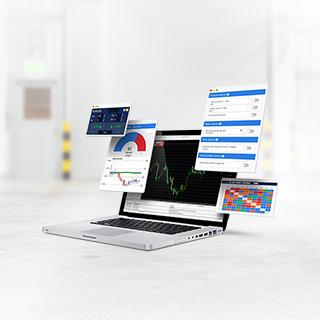Forex platforma