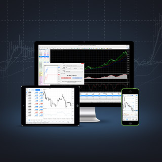 Forex dat software