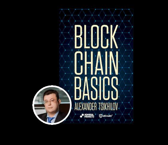 """Blockchain Basics"""