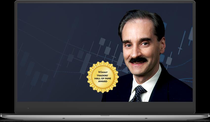 Steve Nison Admiral Markets