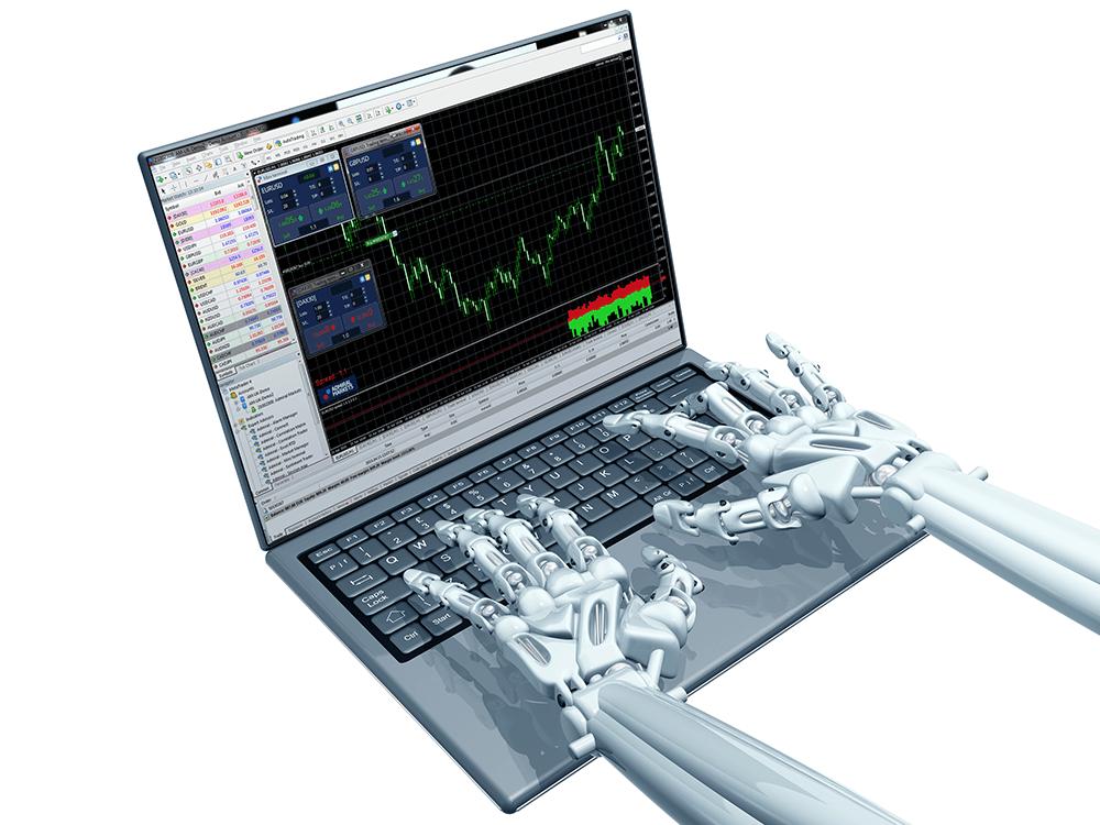 Système de trading automatique