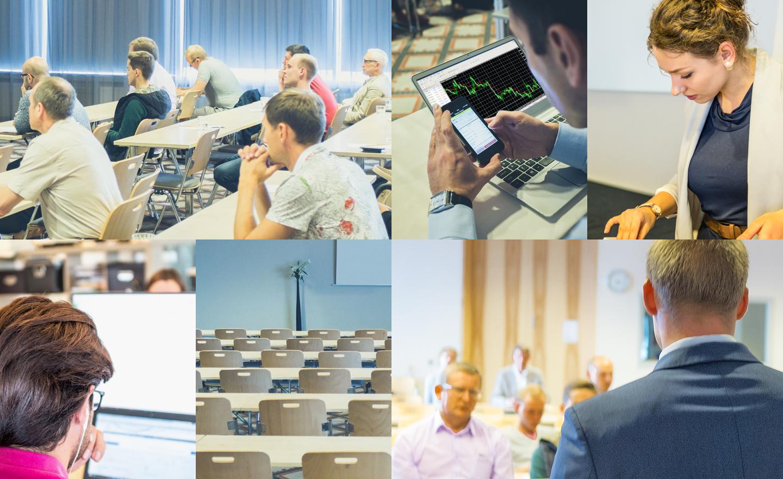 Forex trading seminars melbourne